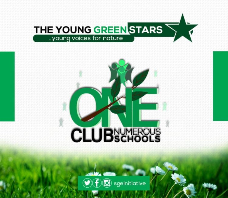 The Young Green Star